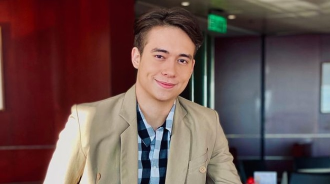 Jameson Blake on being part of 'Four Sisters Before the Wedding': 'I feel like I made a new family'