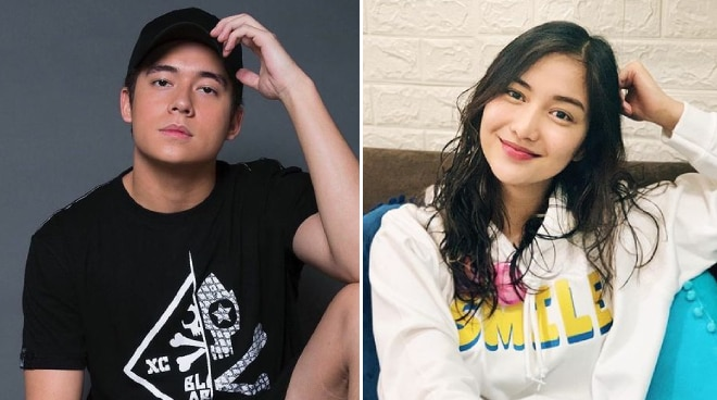 Charlie Dizon on being partnered with Jameson Blake: 'Very mysterious siyang tao'
