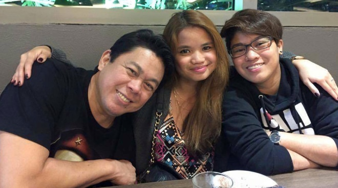 Dennis Padilla denies disrespecting LGBTQ as his daughter is married to a woman