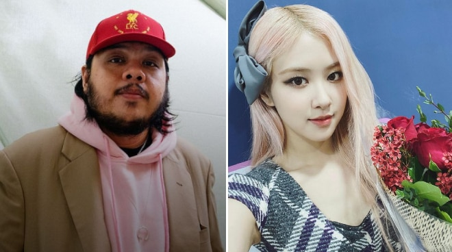 LISTEN: Mayonnaise records new song about BLACKPINK member Rosé