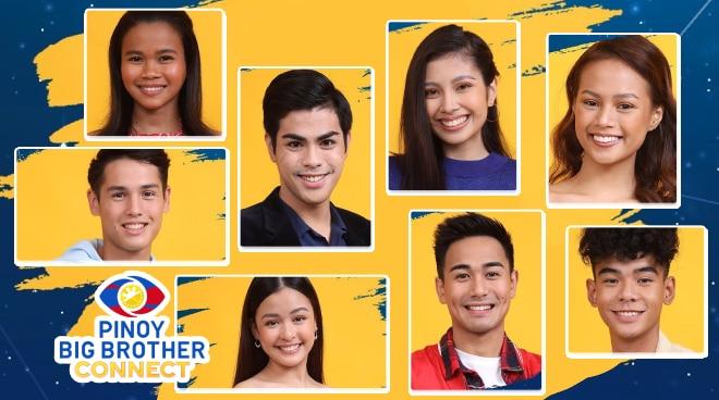 KILALANIN: Walo sa 14 na mga Bagong Housemate sa pagbubukas ng 'Pinoy Big Brother'