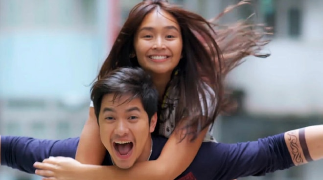 'Hello, Love, Goodbye' stars Kathryn Bernardo and Alden Richards score big nominations at this year's FAMAS
