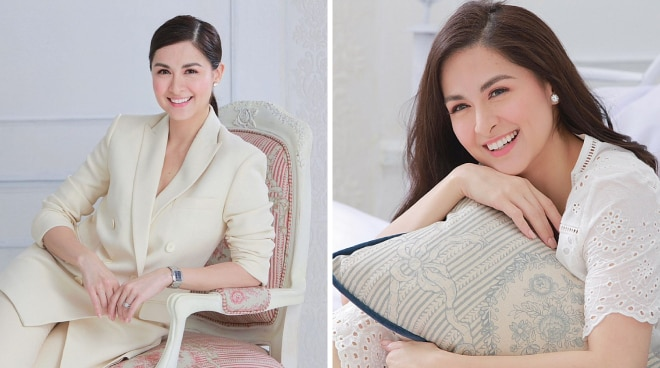 Marian Rivera launches own line of home products