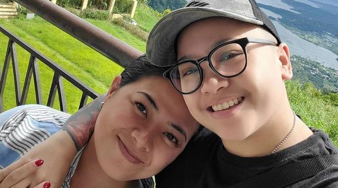 Ice Seguerra, Liza Diño mark sixth wedding anniversary
