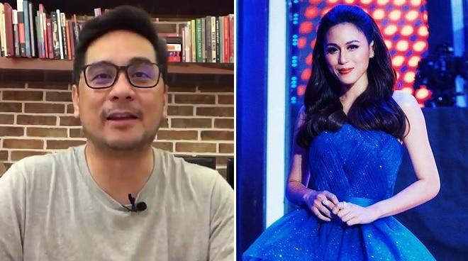 Director Lauren Dyogi on host Toni Gonzaga: 'Siya naman talaga ang poste ng PBB'