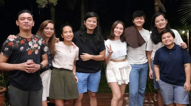 KathNiel to star in Ben&Ben's music video