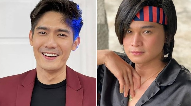 EXCLUSIVE: MMFF actor Adrian Lindayag reveals crush on Robi Domingo: 'Because what's not to love?'