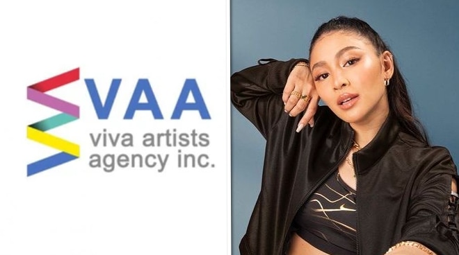 VIVA Artists Agency files lawsuit vs Nadine Lustre