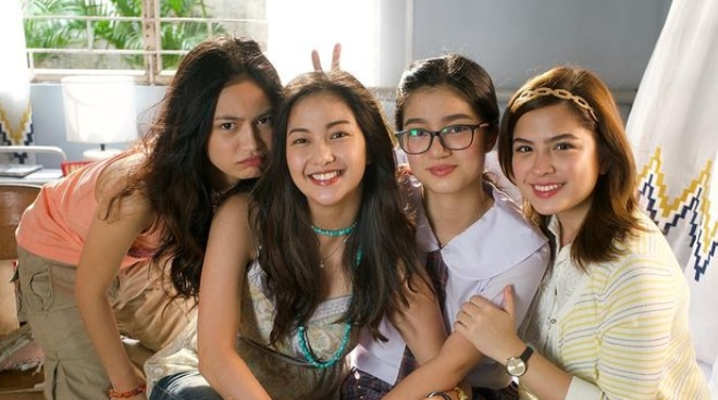 'Four Sisters Before the Wedding' lead stars react to positive reviews about the film