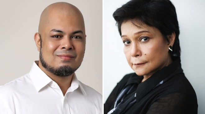 Ian De Leon reveals bitter truth about relationship with mom Nora Aunor: 'This hypocrisy has to end'