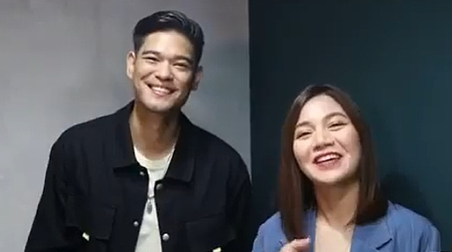 WATCH: Jay R, Kyla admit past crush on each other