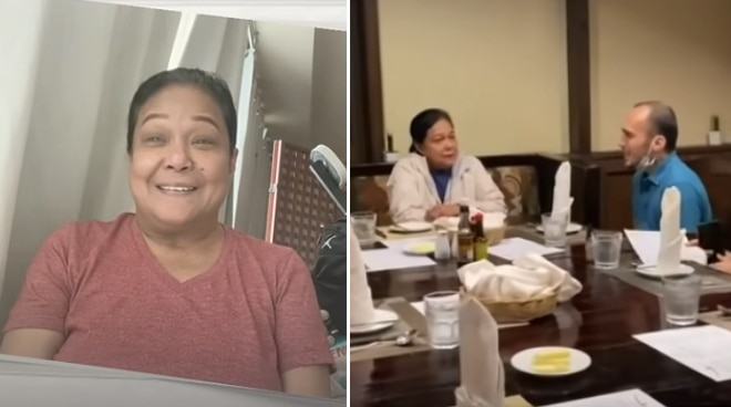 After son Ian De Leon's revelation, Nora Aunor thanks her youngest son Kenneth