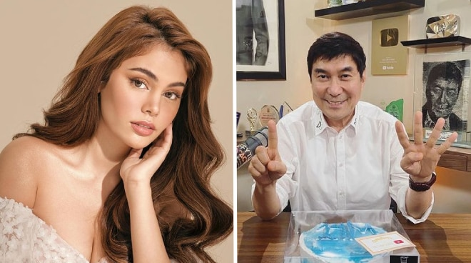 Ivana Alawi and Raffy Tulfo are the most searched celebrities on Yahoo Philippines in 2020