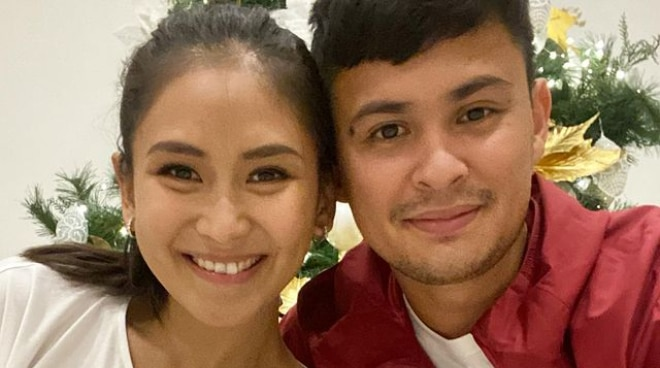 Sarah Geronimo talks about decision to move to a new house with Matteo Guidicelli