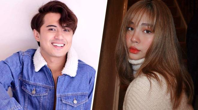 EXCLUSIVE: Marlo Mortel on Janella Salvador: 'I just wish that she is genuinely happy'