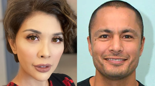 Pops Fernandez on rumored relationship with Derek Ramsay: 'It's absolutely not true!'