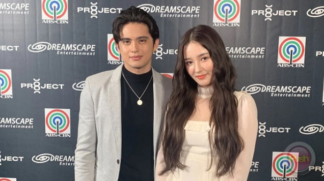 James Reid and Nancy McDonie starrer 'The Soulmate Project' will push through in 2021