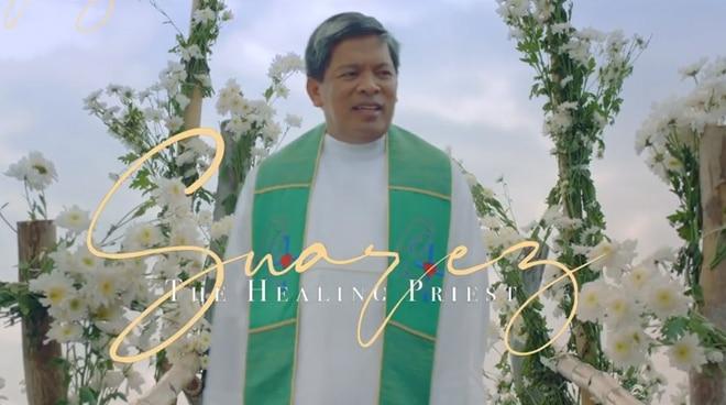 Milagro ng namayapang si Father Suarez, nakuhaan ni Direk Joven Tan