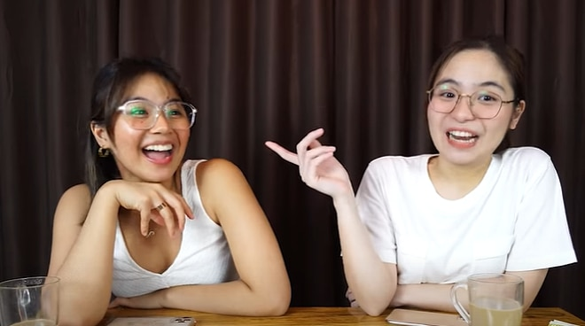 WATCH: Sharlene San Pedro, Miles Ocampo recall drunk moments together in new vlog