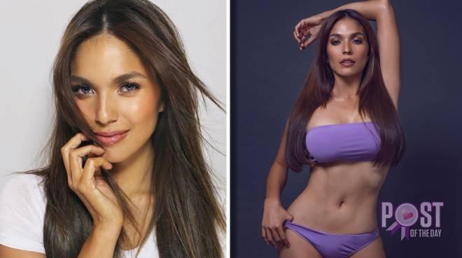 Whoa! Andrea Torres flaunts bikini body in new pictorial