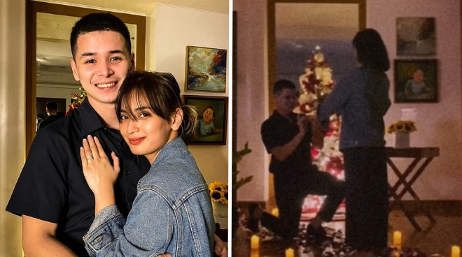 Ex 'PBB' housemate Patrick Sugui gets engaged