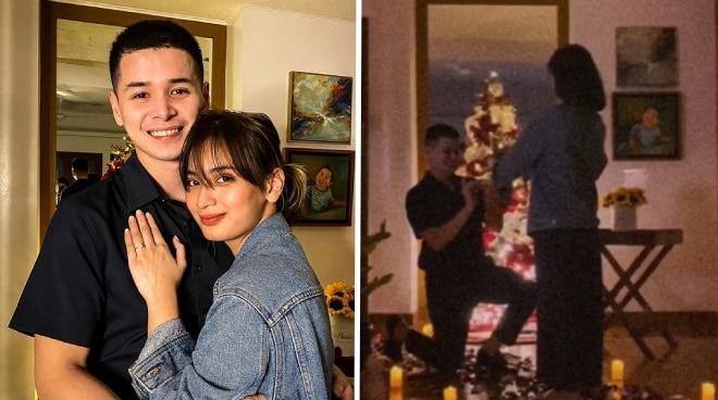 Ex 'PBB' housemate Patrick Sugui gets engaged