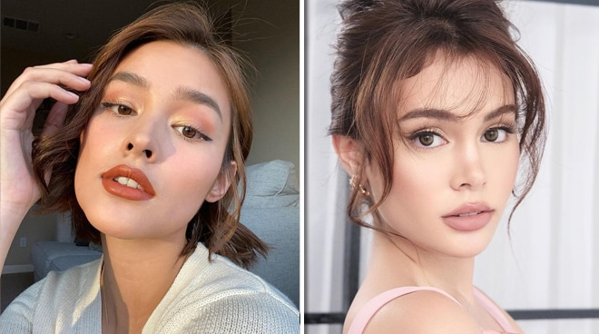 Ivana Alawi, Liza Soberano among this year's 'The 100 Most Beautiful Faces' according to TC Candler