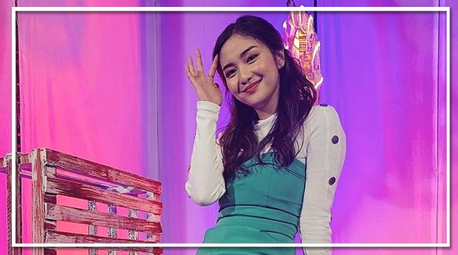 Charlie Dizon admits she doesn't want her parents to see 'Fan Girl': 'Kinakabahan pa rin ako'