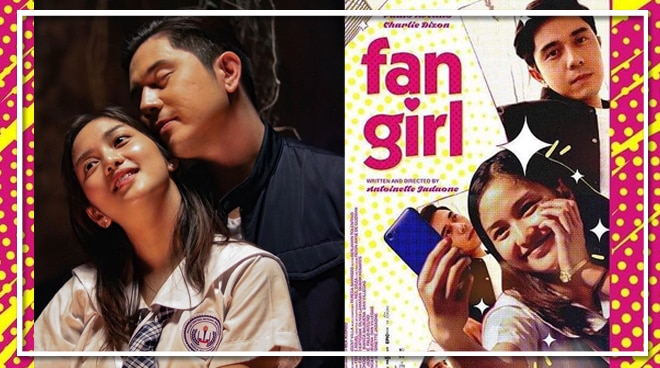 REVIEW: 'Fan Girl' takes a deep dive into the dark side of celebrity