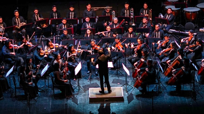 Manila Symphony Orchestra reveals choice of ten 'immortal' OPM songs in successful charity concert