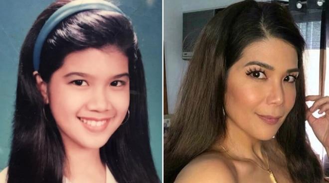 Geneva Cruz nagbalik-tanaw sa desisyong ipagawa ang ilong sa edad na 16