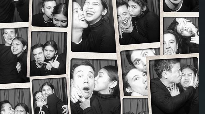 Kilig! Maine Mendoza greets Arjo Atayde on his birthday