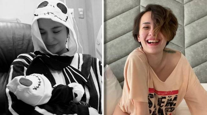 Ryza Cenon shares struggles with breastfeeding, thanks Chariz Solomon for giving extra breast milk