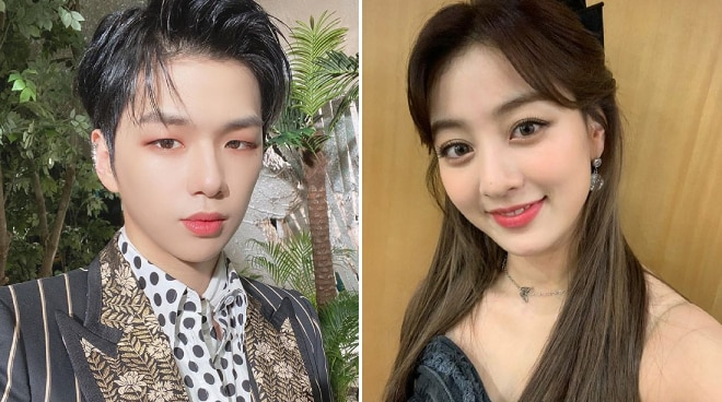 Kang Daniel, TWICE's Jihyo have broken up