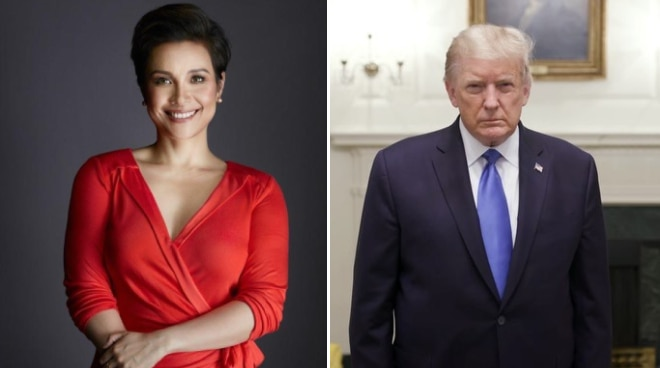 Lea Salonga admits she felt anxious during Trump presidency: 'I asked my manager if I would be safe'