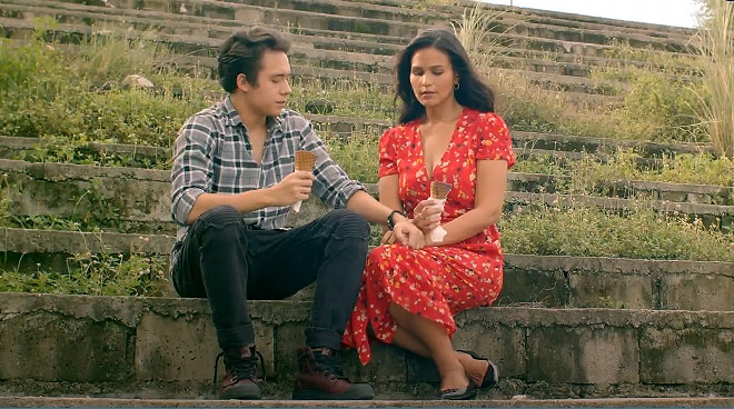 WATCH: First trailer of 'Loving Emily' starring Iza Calzado, Jameson Blake