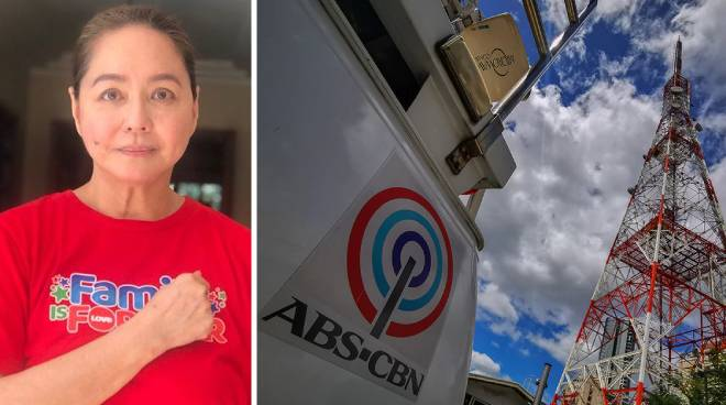 Charo Santos on the shutdown of ABS-CBN: 'That was very traumatic for me'