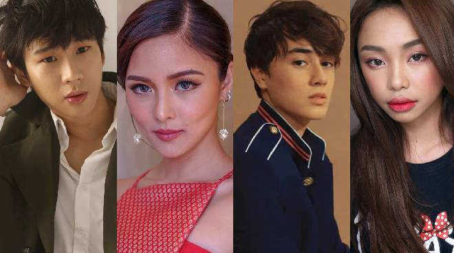 Meet the 9 hosts of 'Pinoy Big Brother: Connect'