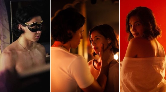 Enchong Dee on being paired with Jasmine Curtis in 'Alter Me': 'I'm just so happy'