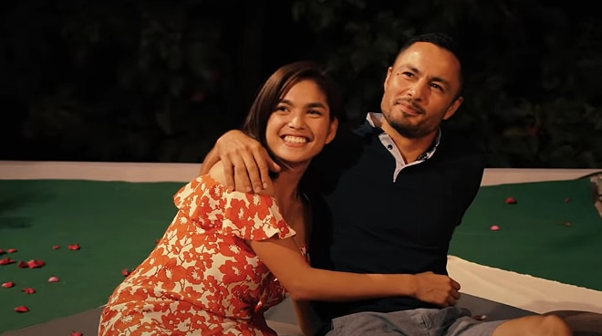 Derek Ramsay confirms split with Andrea Torres, says no third party involved