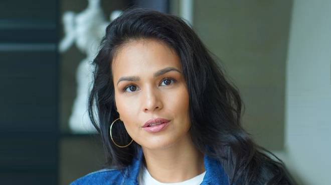 Iza Calzado on acting in an online series: 'It gives you more freedom, a little less pressure'