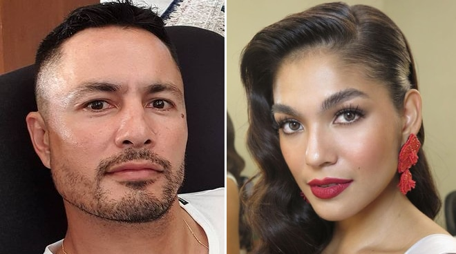 Andrea Torres on breakup with Derek Ramsay: 'I will always wish him and his family well'