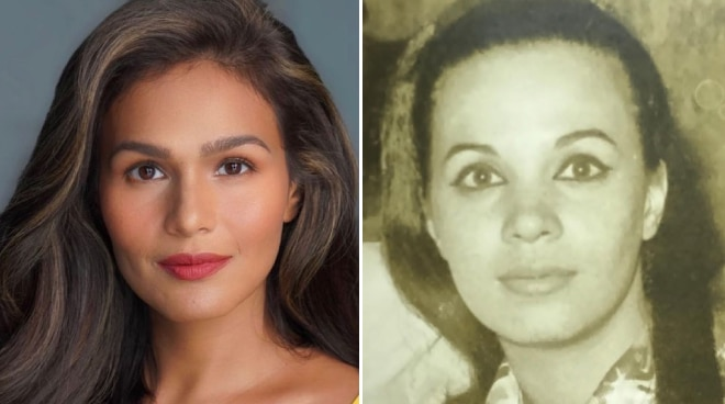 Iza Calzado marks mother's 19th death anniversary