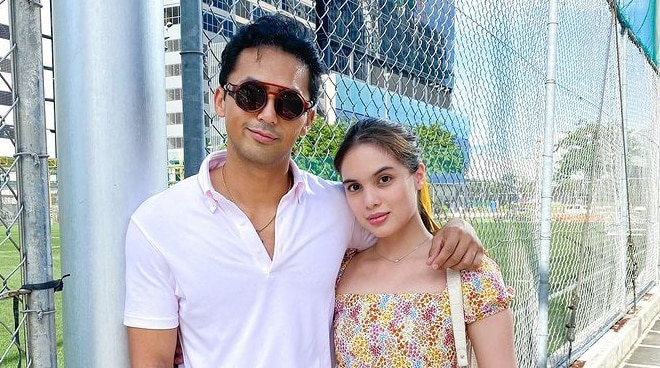 Michelle Vito shares top qualities she admires most about boyfriend Enzo Pineda