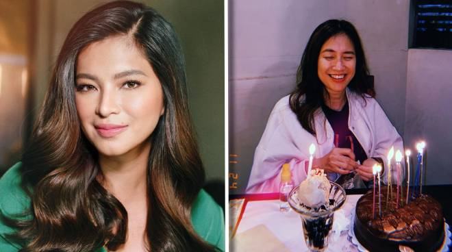 Angel Locsin greets 'future mother-in-law' on her birthday