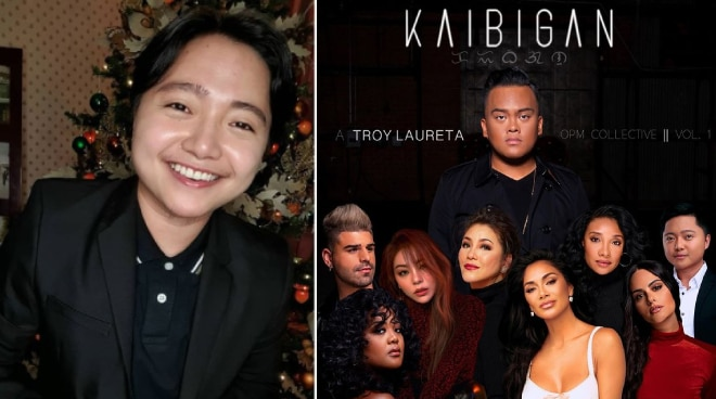 Jake Zyrus on recording Visayan classic 'Usahay': 'I wanted to do something challenging yet special'