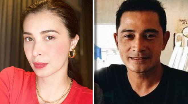 Sunshine Cruz on Cesar Montano: 'My ex-husband is none of my business'