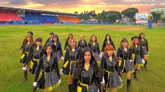 WATCH: MNL48 marks dawn of new era with 'River' music video