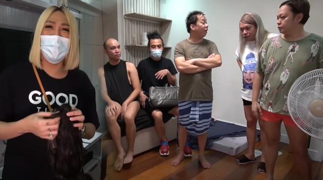 PANOORIN: Vice Ganda, binsita sa unang pagkakataon ang bahay ng Beks Battalion