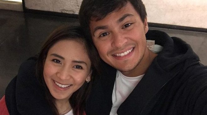 Matteo Guidicelli on humility in marriage: 'You don't bring up the past'